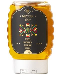 Nectar d'Or Polyflower Honey
