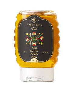 Nectar d'Or Honey 270g