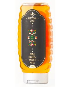 Nectar d'Or Honey 500g