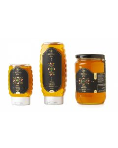 Nectar d'Or Special Honey Pack